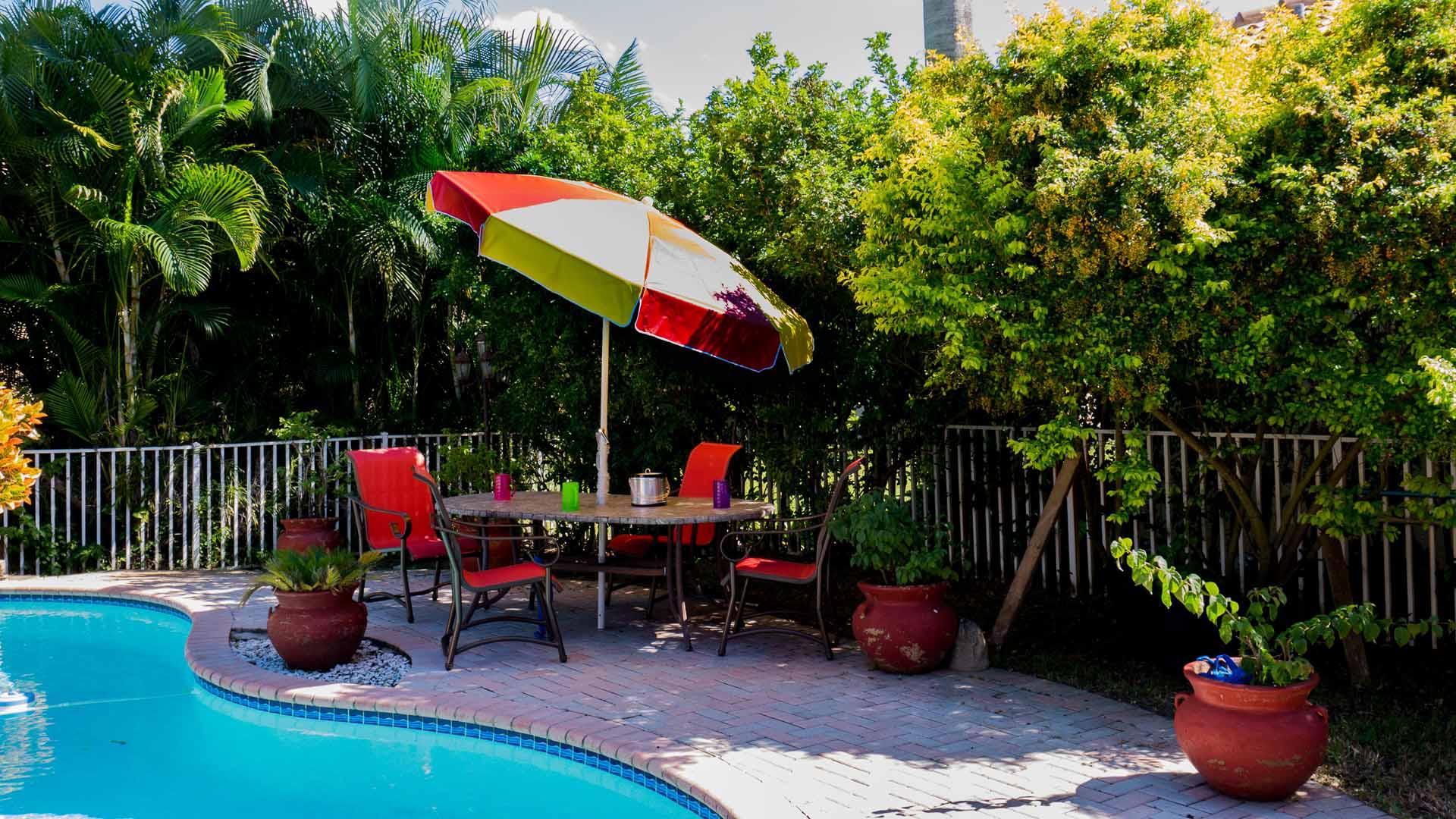 About Miami Beach Boca Raton Delray Schnupp Umbrellas